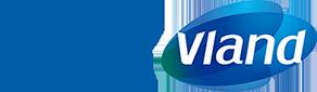Công Ty TNHH Công Nghệ Sinh Học VLAND TP HỒ CHÍ MINH Logo